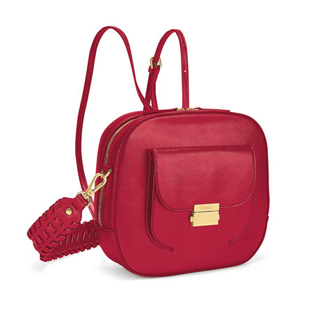Fashion Braid Backpack, ${color}