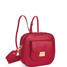 Fashion Braid Backpack
