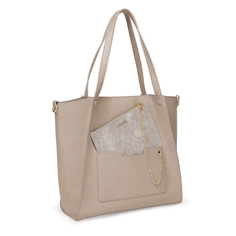 On the Go Tote Bag, ${color}