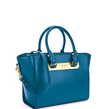 Style Code Tote Bag Medium