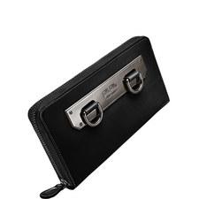 Style Code Black Wallet