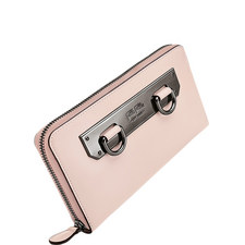 Style Code Light Pink Wallet