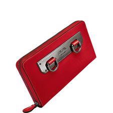 Style Code Red Wallet