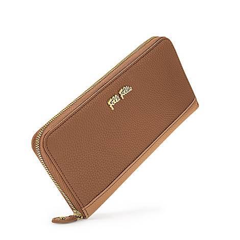 On the Go Zip-Around Wallet, ${color}