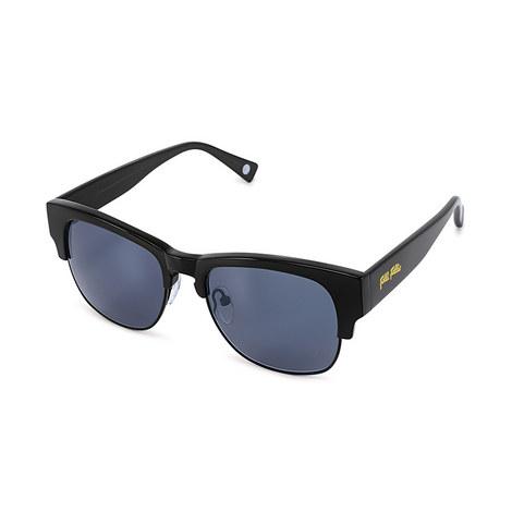 Classic Square Sunglasses, ${color}