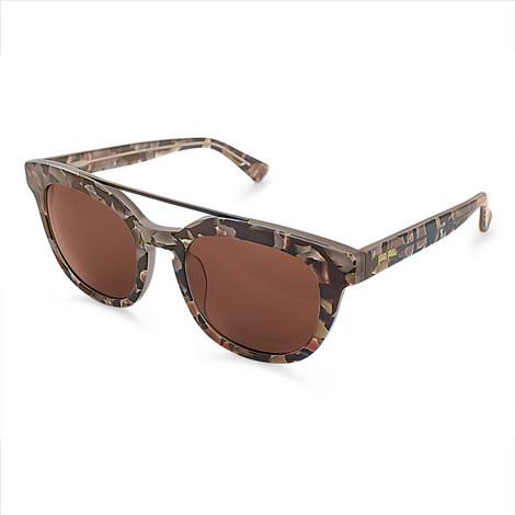Round Aviator Sunglasses, ${color}
