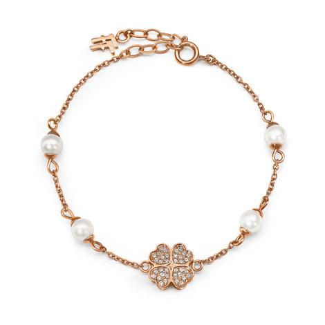 Eternal Heart Bracelet, ${color}