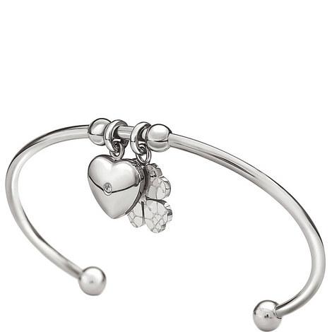 Heart4Heart Sweetheart Cuff Bracelet, ${color}