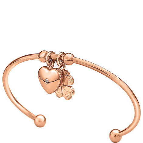 Heart4Heart Sweetheart Cuff Bracelet, ${color}