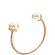 Grace Pearl Bangle