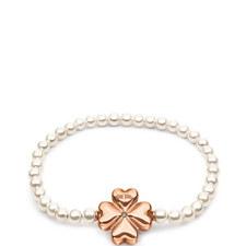Grace Pearl Bracelet