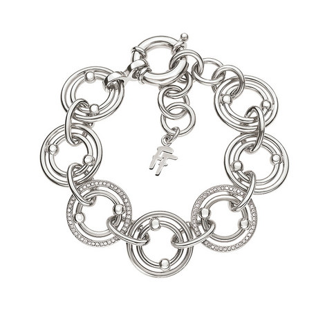 Bonds Crystal Bracelet, ${color}