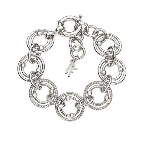 Bonds Crystal Bracelet, ${color}