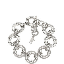 Bonds Crystal Bracelet