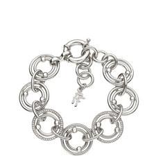 Bonds Crystal Bracelet