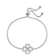 Fashionably Heart Bracelet