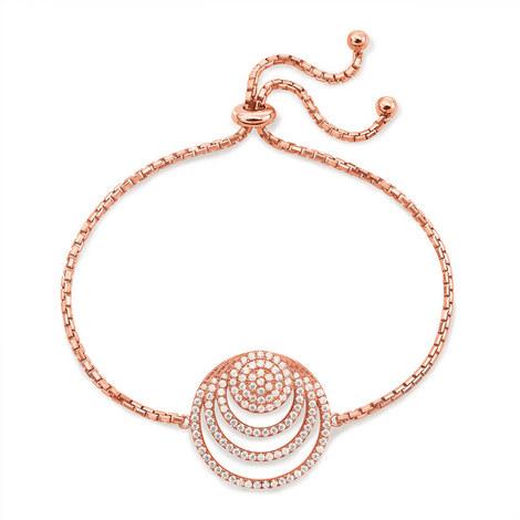 Cyclos Charm Bracelet, ${color}