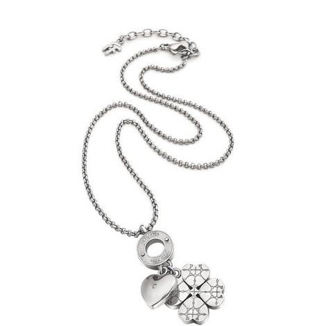 Heart4Heart Sweetheart Long Necklace, ${color}