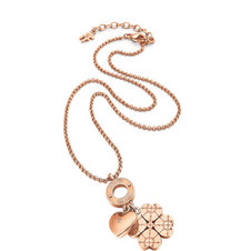 Heart4Heart Sweetheart Long Necklace