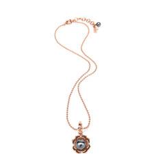 Grace Flair Long Necklace