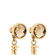 Classy Element Stud Earrings