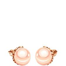 Grace Pearl Stud Earrings