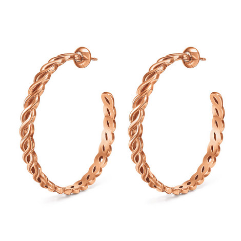Apeiron Hoop Earrings, ${color}