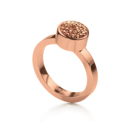 Bling Chic Pavé Ring, ${color}