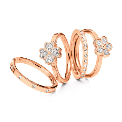 Winter Wonders Stacking Rings, ${color}