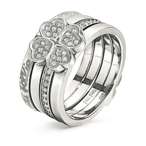 Eternal Heart Ring Set, ${color}