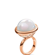 Orbit Bauble Ring