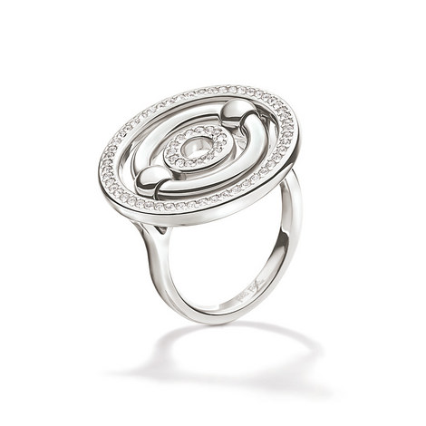 Bonds Concentric Crystal Ring, ${color}