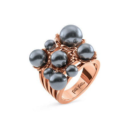 Grace Flair Cluster Ring, ${color}