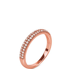 Fashionably Stacking Ring