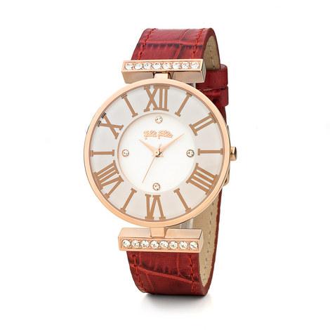 Dynasty Numeral Watch, ${color}
