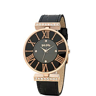 Dynasty Numeral Watch