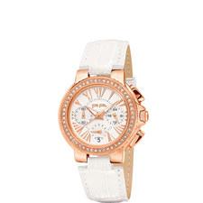 Watchalicious Crystal Watch