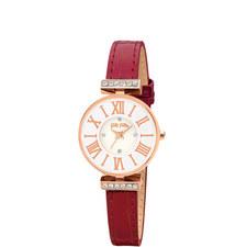 Dynasty Numeral Watch Mini