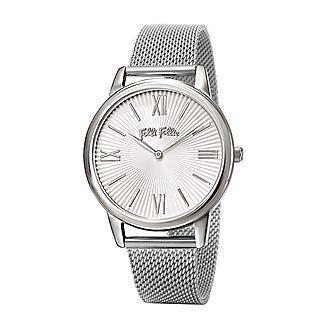Match Point Bracelet Watch Large