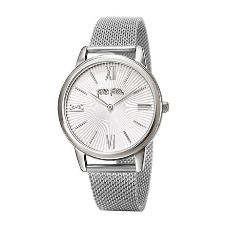Match Point Bracelet Watch Large, ${color}