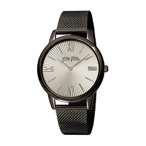 Match Point Bracelet Watch, ${color}