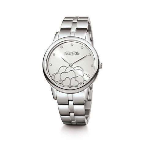Santorini Flower Horizon Watch, ${color}