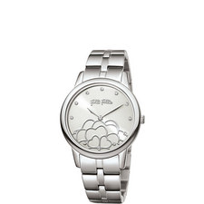 Santorini Flower Horizon Watch