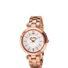 Lady Bubble Bracelet Watch Mini