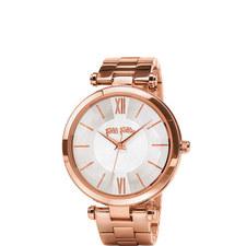 Lady Bubble Bracelet Watch