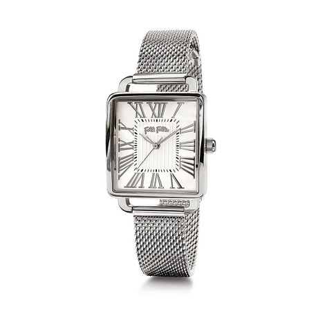Retro Square Bracelet Watch, ${color}