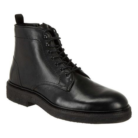 Buffalo Leather Boots, ${color}