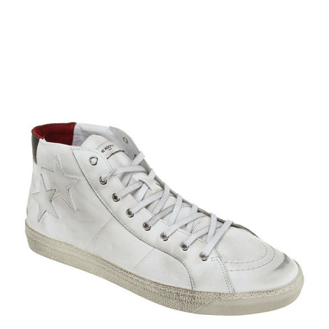 Washed High Tops, ${color}