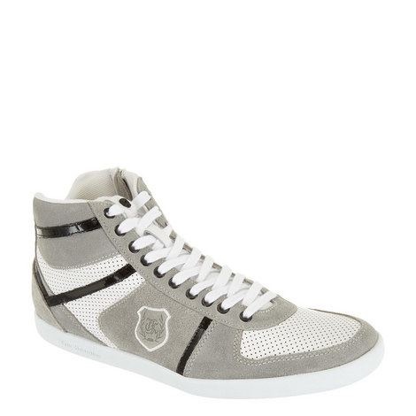 High Top Trainers, ${color}