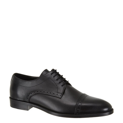 Classic Leather Brogues, ${color}